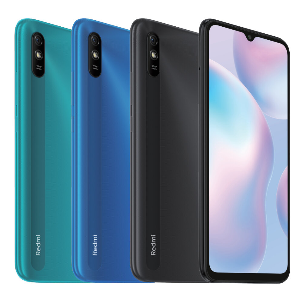 New Xiaomi models for early 2021